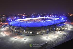 Харьковская милиция признала факт случаев расизма на местном стадионе
