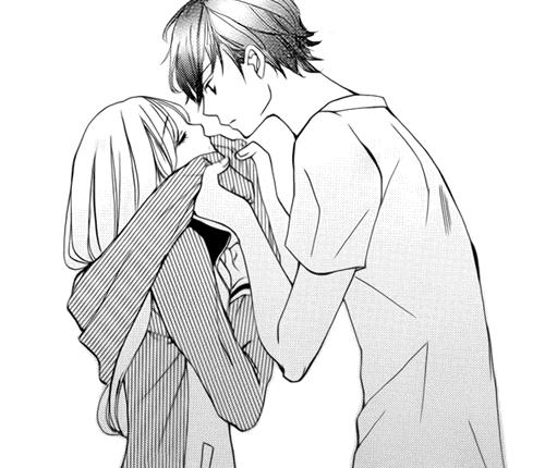 Anime Kiss Anime Cute Anime Kiss Anime Love Anime Manga Shojo Manga Anime Shojo Paopaocastanob