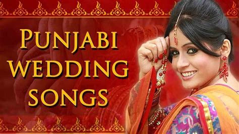 Top Indian Punjabi Wedding Dance Songs List New