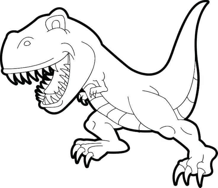 ausmalbilder dinosaurier indominus rex  malvorlagen