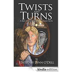 Twists and Turns - A Red Adept Reviews Collection