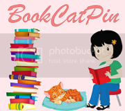 BookCatPin