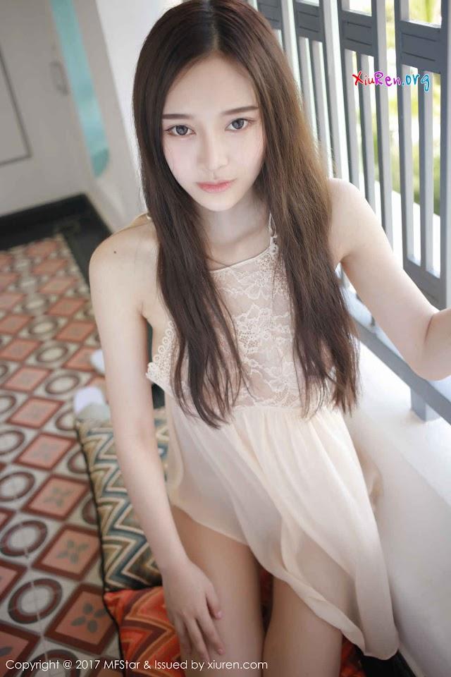 [MFStar] Vol.101 唐琪儿Beauty 51P