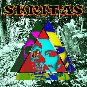Seritas cover art