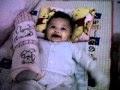 Baby Ketawa Heboh dan Bikin Ngakak
