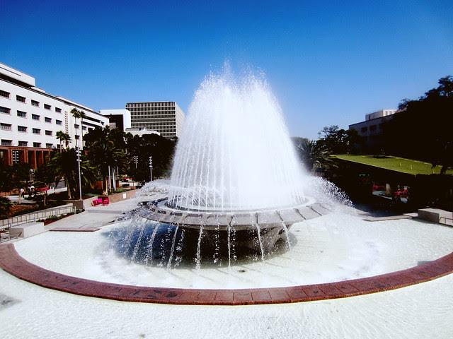 Los Angeles - Grand Park
