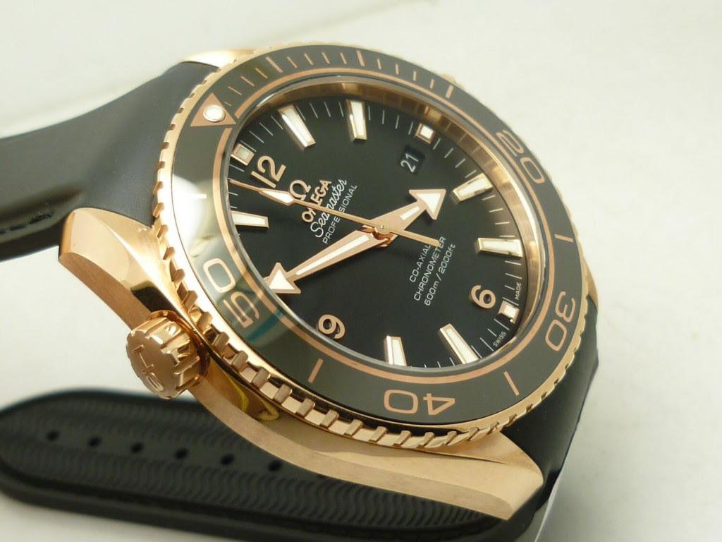 Replica Omega Watch Bezel