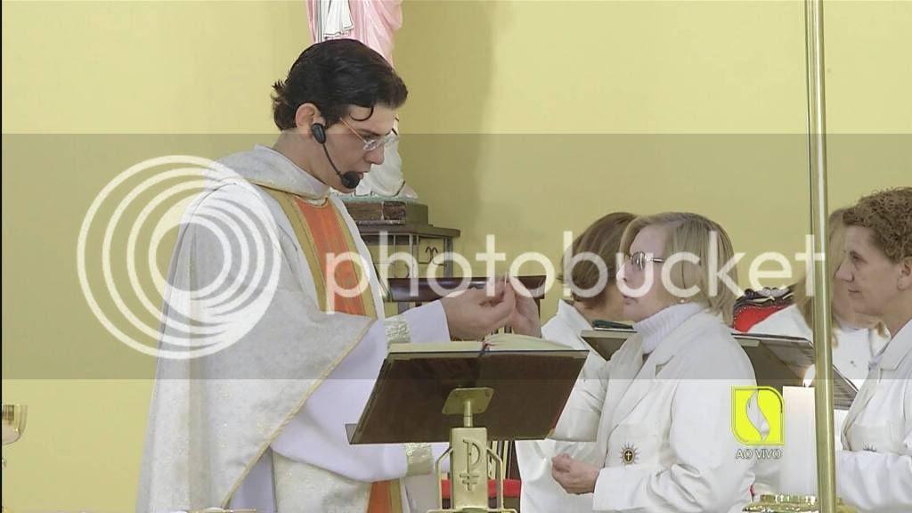 Santa Missa em HDTV