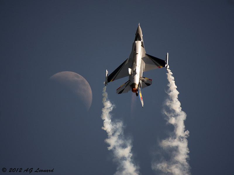 Top Gun Plane