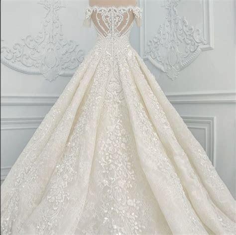 A Closer Look At Marian Rivera?s Wedding Dress By Michael
