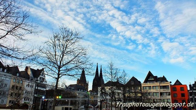 Altstadthimmel