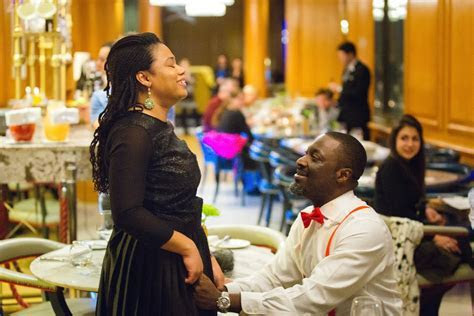 Is This The Best Nigerian Proposal Ever? Man Proposes To