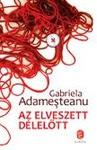 Gabriela Adameşteanu: Az elveszett délelőtt