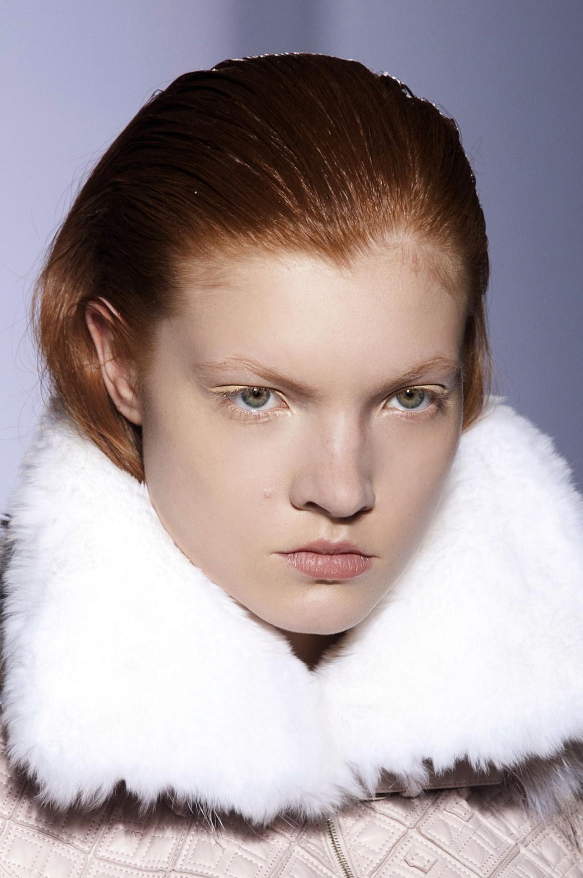 35 Gorgeous Auburn Hair Color Ideas - theFashionSpot