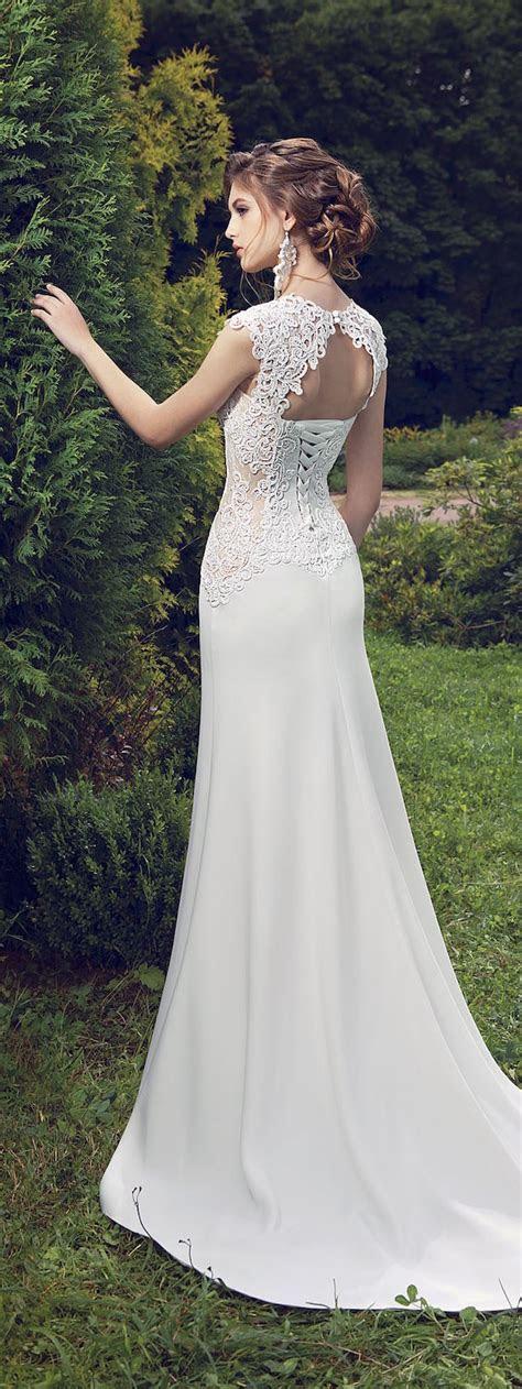 Milva 2016 Wedding Dresses   Fairy Gardens Collection