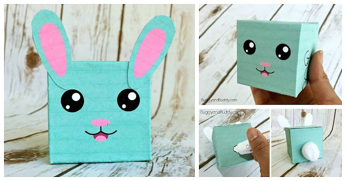 Free Printable Easter Square Paper - 10 Easter And Spring Printables Easter Printables Free Easter Tags Easter Treat Bags / To make it easier, i've made these greeting.