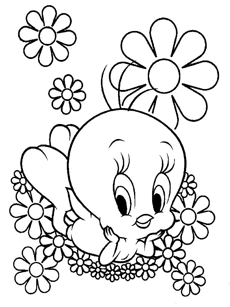 Dibujos Para Colorear Ninos Disney
