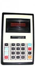 Commodore US-1M