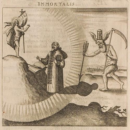 Fautorum & Clientum Ministrorum 1654 (Immortalis)