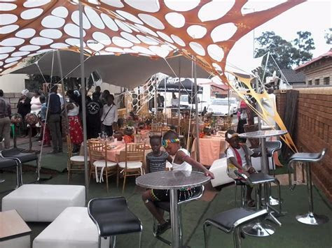 Kati Stretch Tents and Decor, Kzn