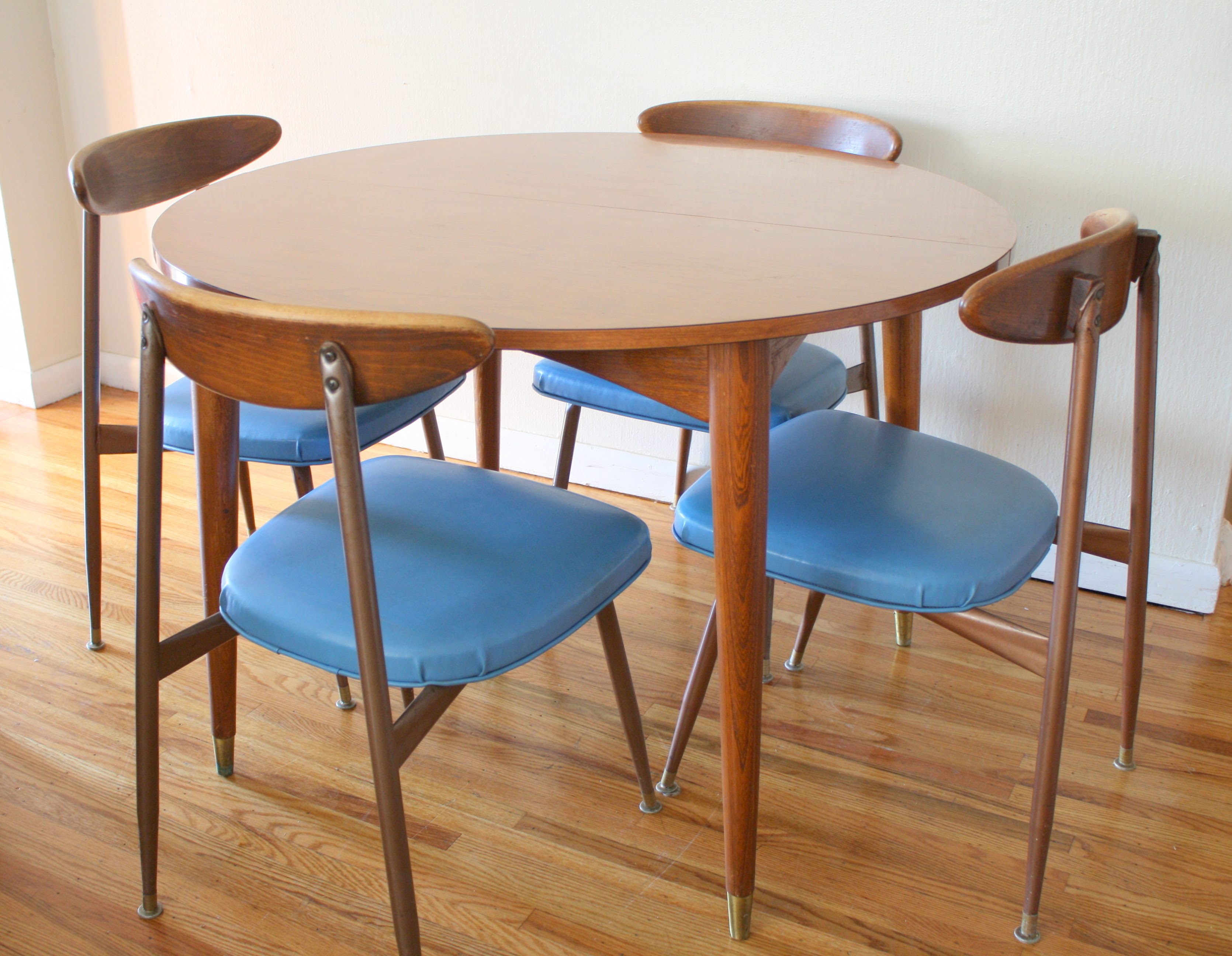 Mid Century Modern Dining Room Furniture