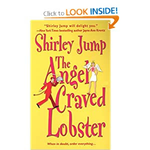 review on shirley jump the angel craved lobster