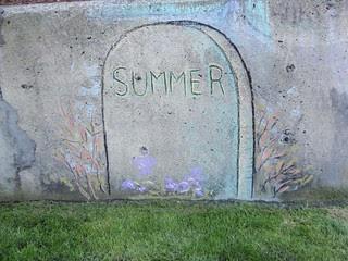 Gravey of Summer - shot 2