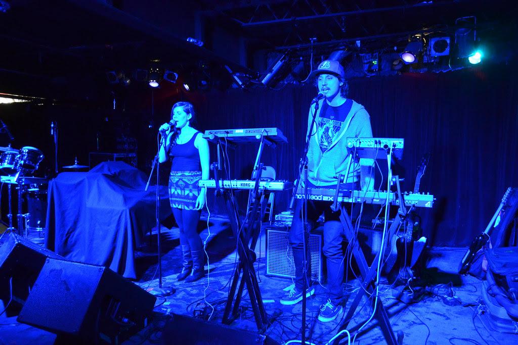 Wild Orphans (4/18/12)