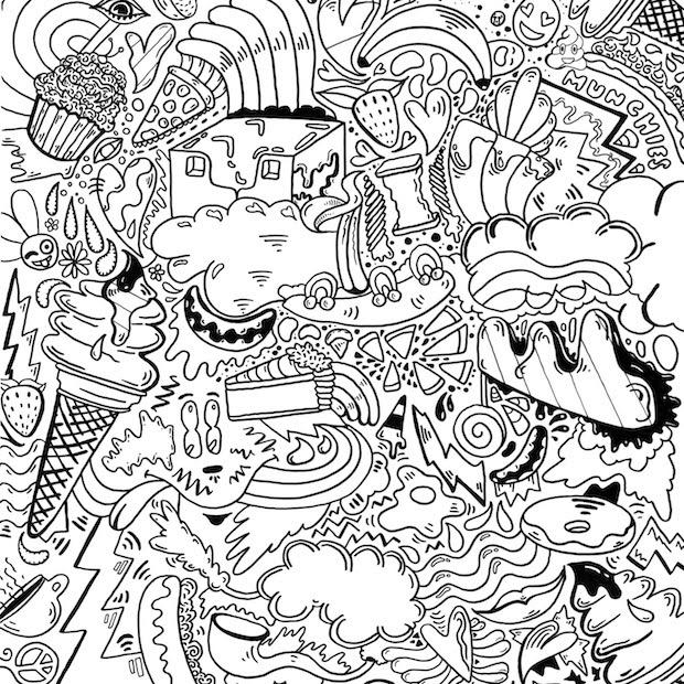 Stoner Drawing at GetDrawings | Free download