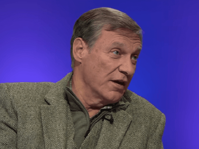 Ted Malloch