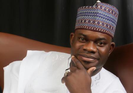APC picks Yahaya Bello as Audu's replacement