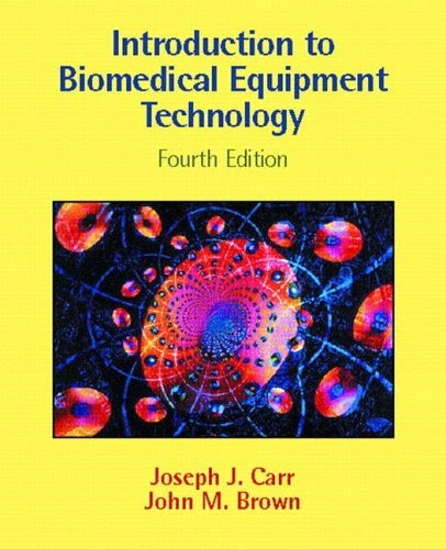 carr and brown biomedical instrumentation pdf download