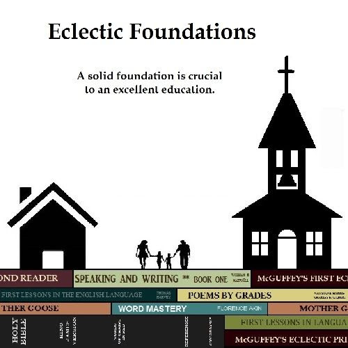 Language Arts {Eclectic Foundations }