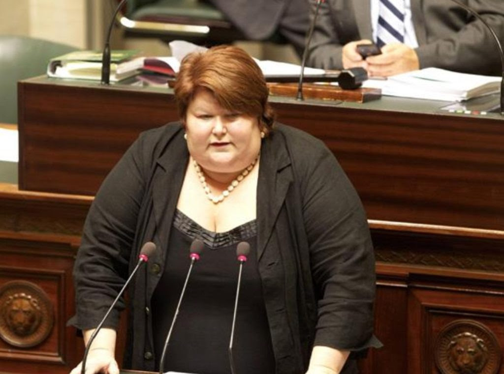 Critic's Attack on Health Minister of Belgium for Being ...