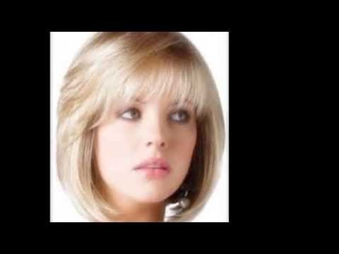 Panduan Model Rambut Wanita Terbaru Berdasarkan Bentuk ...