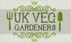 Founding member of UK Veg Gardeners