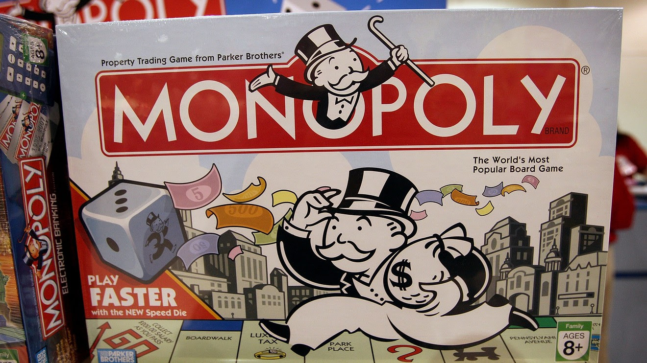 10 best-performing stocks in February include Monopoly ...