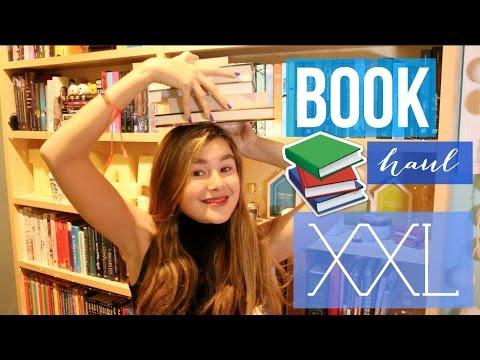 Book Haul XXL