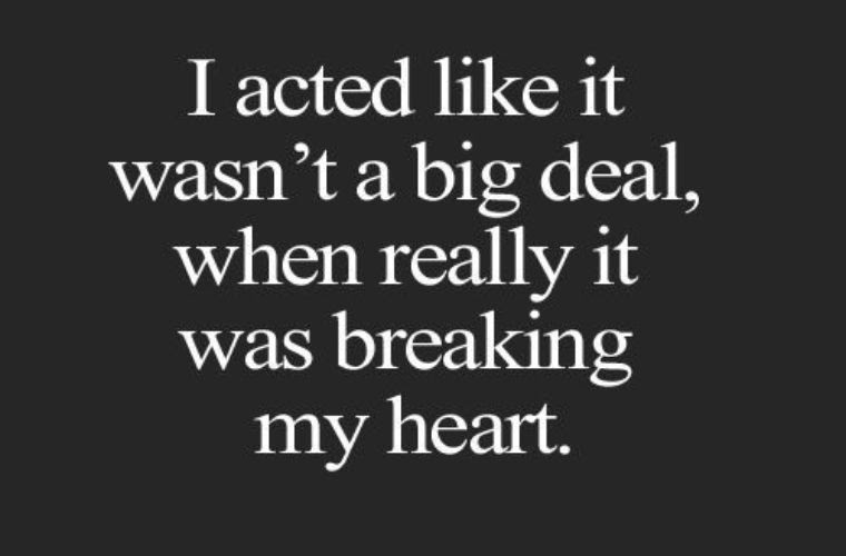 Breaking My Heart Funny Pictures Quotes Memes Funny Images