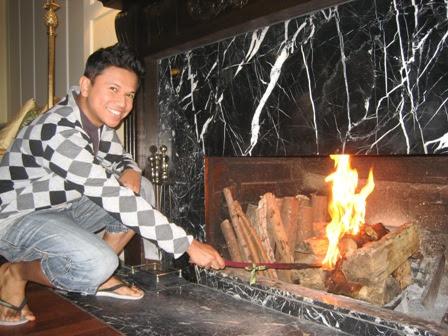 Mr Shah Shamshiri