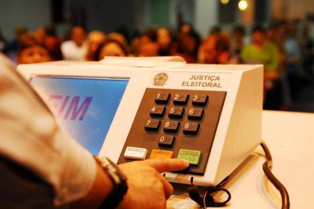 Maioria de votos nulos pode cancelar uma eleição? Entenda Salmo Duarte/Agencia RBS