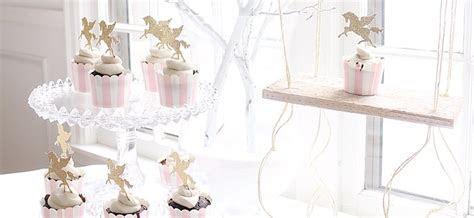 Kara's Party Ideas Girly Winter Wonderland Unicorn Party