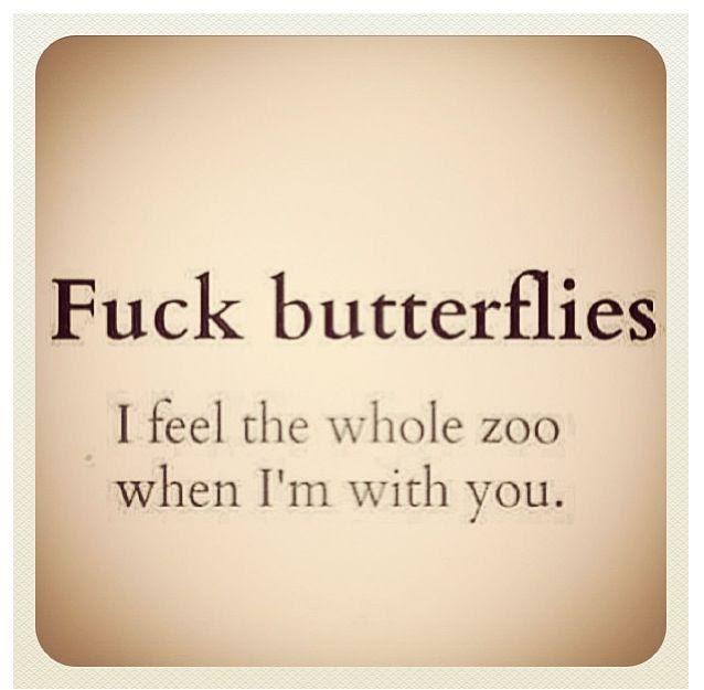 Imágenes De I Can Feel Butterflies In My Stomach