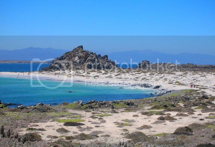 Nicest Beach Spots in Chile