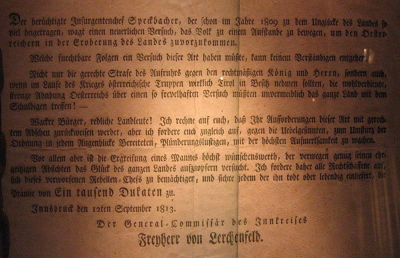 File:Steckbrief Speckbacher.jpg