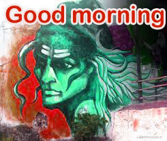 316 Monday Good Morning Images With Lord Shiva Hd Download Good