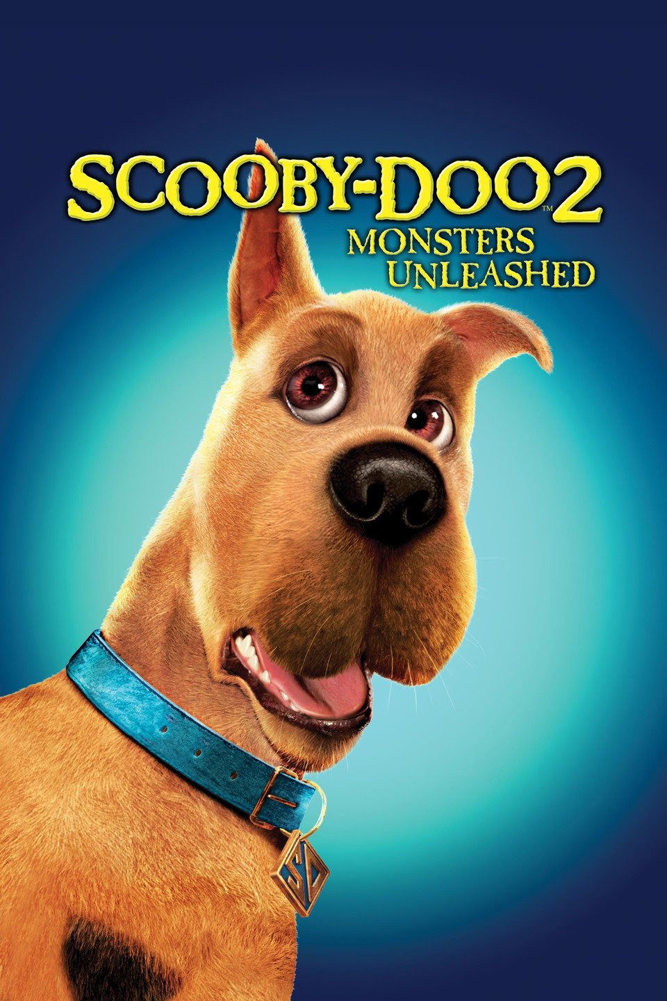 Image result for scooby doo 2 monsters unleashed