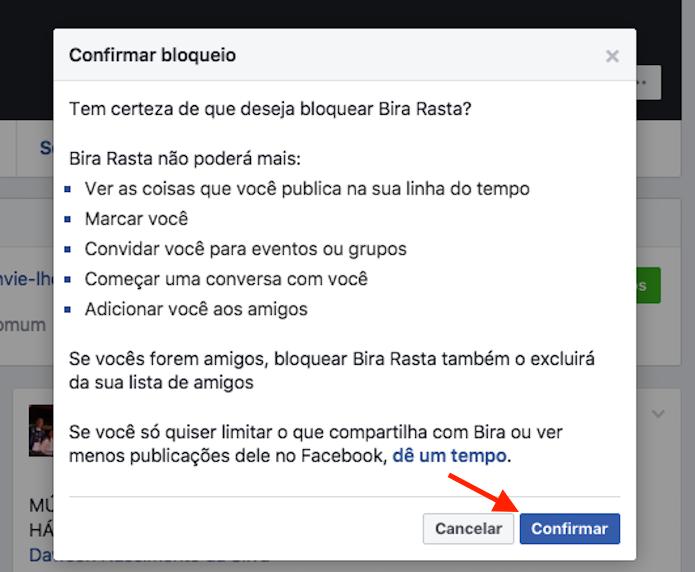 Como Desfazer Uma Amizade No Facebook Dicas E Tutoriais Techtudo