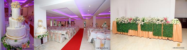 Deshanee Reception Hall celebrates a decade of making wedding dreams come true