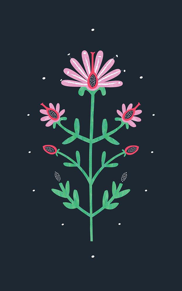 La Revolución De Las Flores Principia